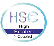 HSC® High Sealed & Coupled - Casing Blanking Dimensions